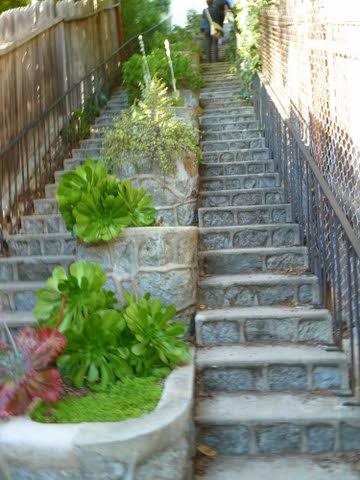 ... Beachwood Stairs Karen Wood ...
